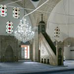 Restorasi Masjid Tekeli Mehmet Paşa