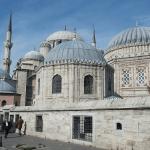 Masjid Şehzade