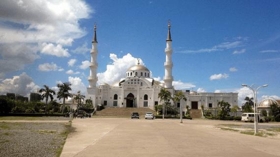 Masjid Al-Serkal