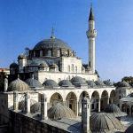 Masjid Sokollu Mehmed Pasha (Kadırga)
