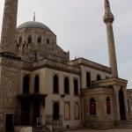 Masjid Sultan Pertevniyal