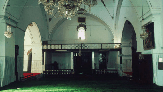 Masjid Orhan Gazi