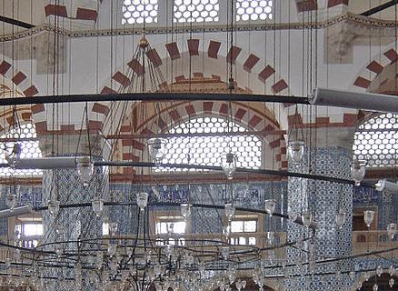 Masjid Rüstem Pasha