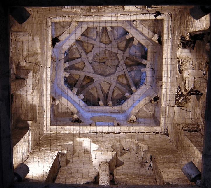 Masjid Cristo de la Luz 2