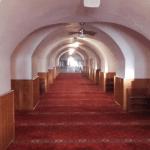 Yeralti Camii (Masjid Bawah Tanah)