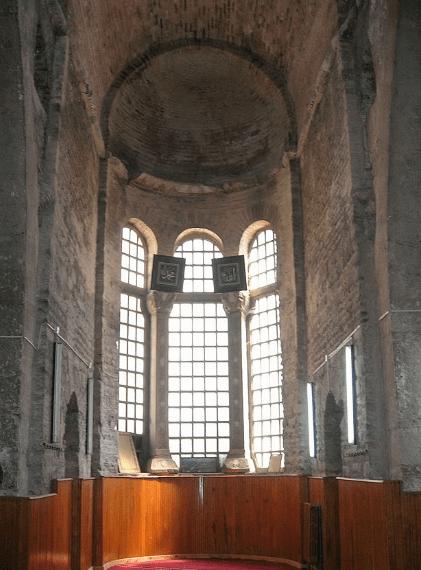 Masjid Fenari Isa 2