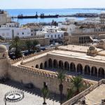 Masjid Agung Sousse