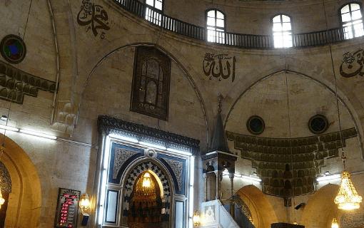 Masjid Jami 'al-Adiliyya