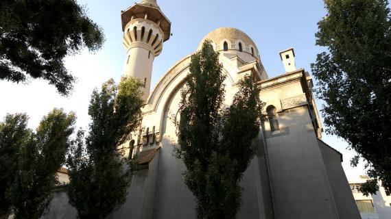 Masjid Carol I