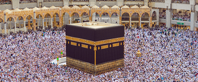 Tur Keliling Masjid-Masjid Terbaik di Dunia 1