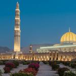 5 Masjid Terindah di Dunia