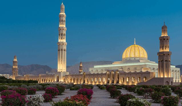 5 Masjid Terindah di Dunia 3