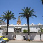 Masjid Agung Tlemcen
