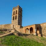 Masjid Spektakuler di Spanyol