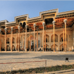 Masjid Bolo Haouz