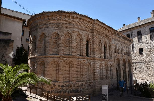 Masjid Cristo de la Luz 32