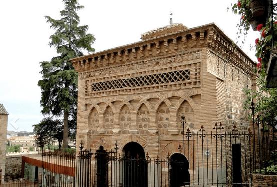 Masjid Cristo de la Luz 31