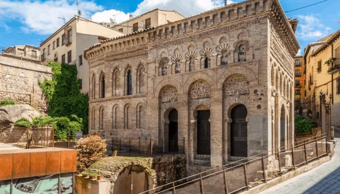 Masjid Spektakuler di Spanyol 34