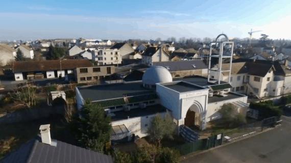 Masjid Dammarie-Les-Lys