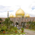 Masjid Paling Indah Di Indonesia