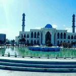 Masjid Khost (Masjid Agung)