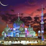 Tur Keliling Masjid-Masjid Terbaik di Dunia