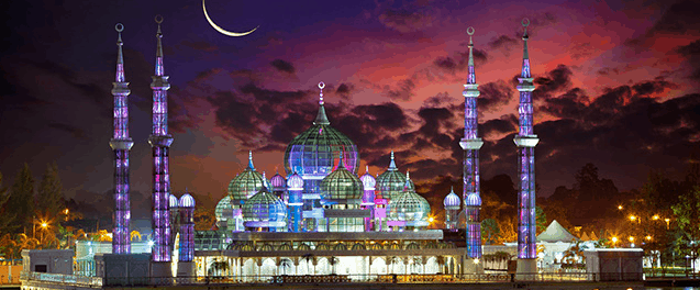 Tur Keliling Masjid-Masjid Terbaik di Dunia 2