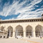 Masjid di India dengan Arsitektur Islam Terbaik