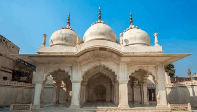 Masjid di India Terbaik 1