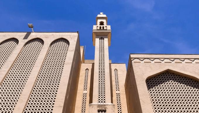 Masjid Spektakuler di Spanyol 36
