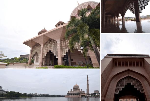 3 Masjid Indah di Malaysia 40