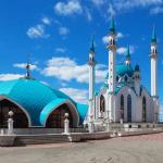 Masjid Paling Menakjubkan di Dunia