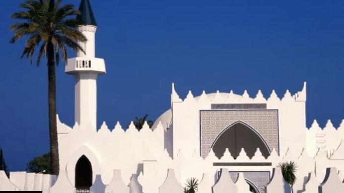 Masjid Spektakuler di Spanyol 38