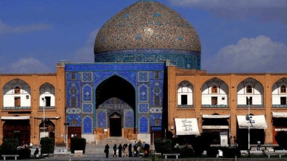 Kubah Masjid Paling Terkenal Di Dunia