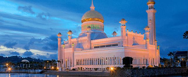 Tur Keliling Masjid-Masjid Terbaik di Dunia 4