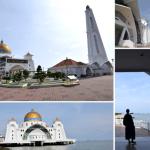 3 Masjid Indah di Malaysia