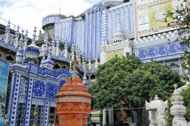 Masjid Paling Indah Di Indonesia 11