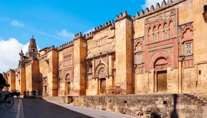 Masjid Spektakuler di Spanyol 33