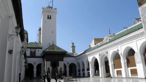 Masjid al-Qarawīyīn
