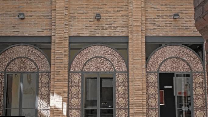 Masjid Spektakuler di Spanyol 39