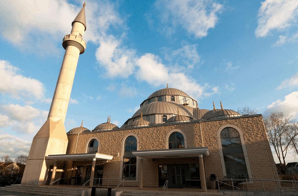 Masjid DITIB Merkez 1