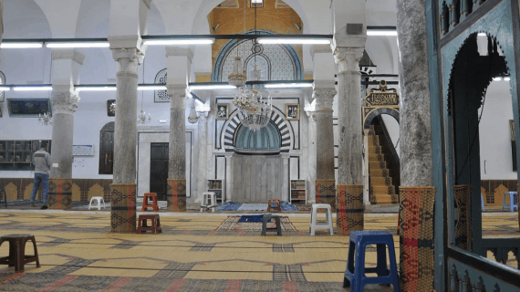 Masjid Youssef Dey