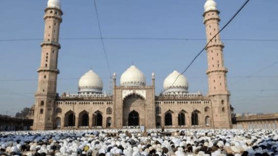 Masjid di India Terbaik