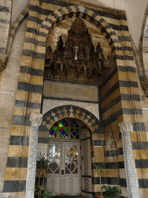Masjid Jami 'al-Adiliyya 24