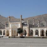 Masjid Eidgah, Kabul-Afghanistan