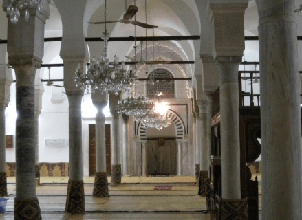 Masjid Agung Qasaba