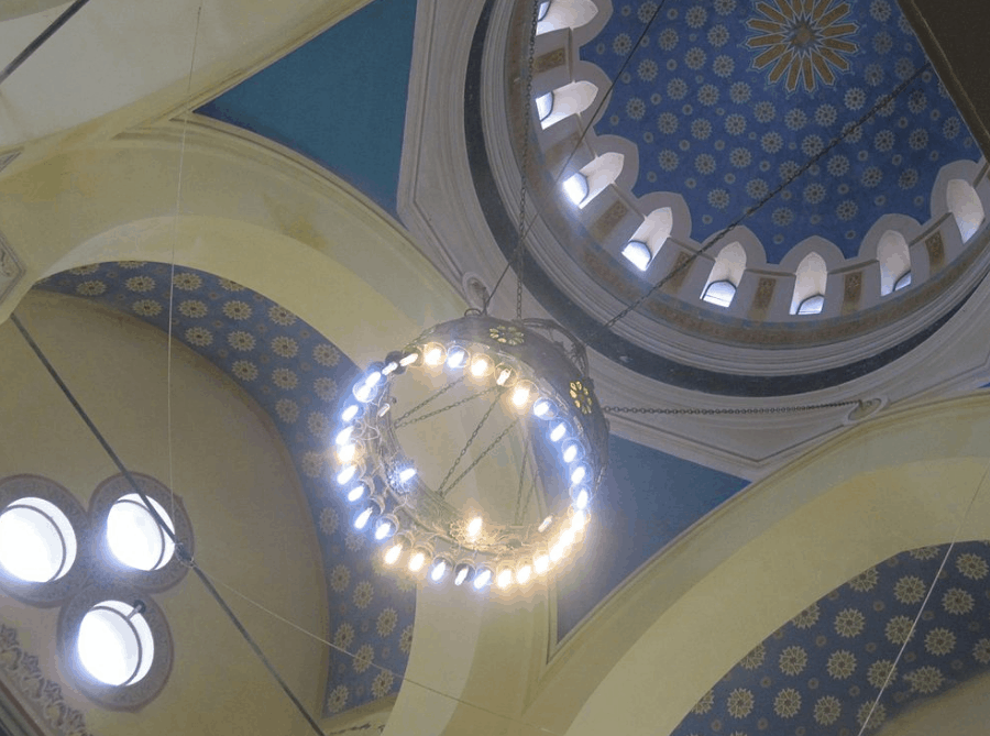 Masjid Carol I 3