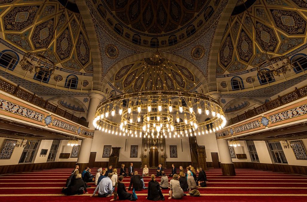 Masjid DITIB Merkez 2