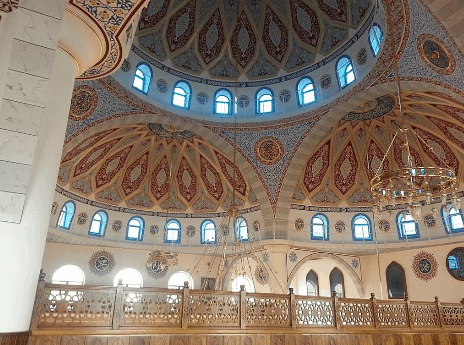 Masjid DITIB Merkez 3