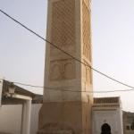 Masjid Agung Nedroma